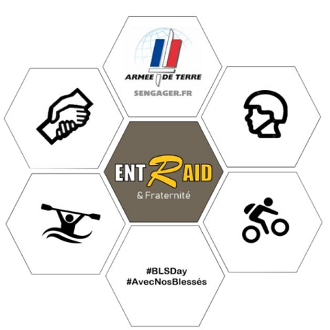 """entRAID"", the French Army Race"